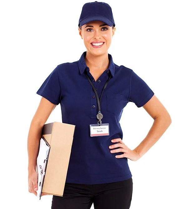 AS Logistics Staff Member