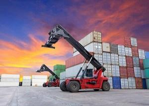 Ocean Cargo Shipping Services
