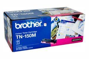 Cartridge Toner Brother TN 150 Y