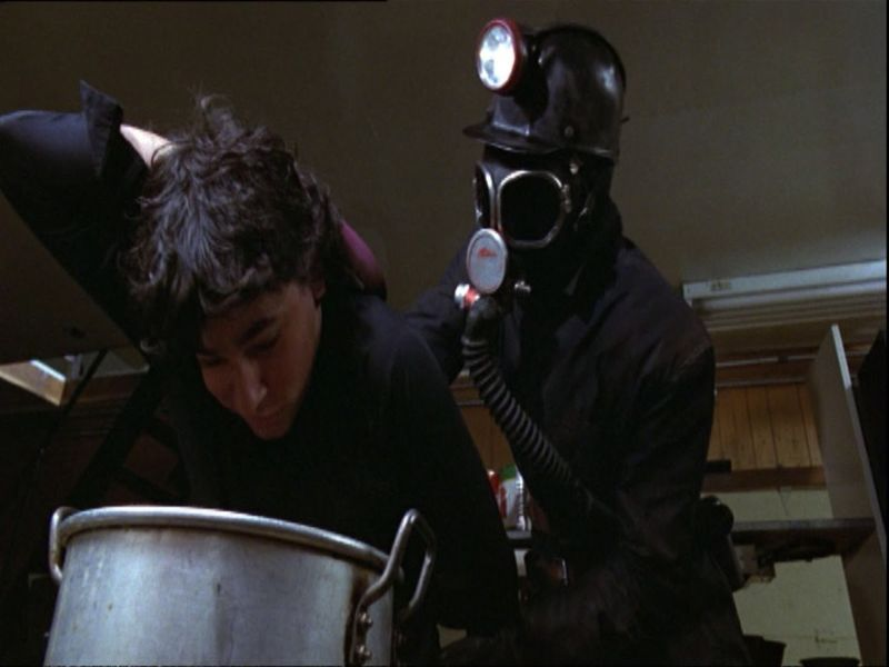 My Bloody Valentine 1981 Review A SLASH Above