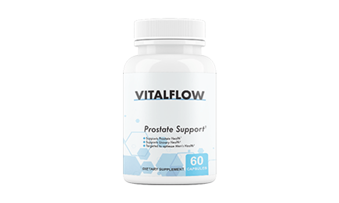 Vital Flow Review