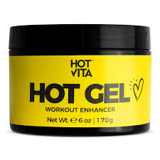 Hot Gel – Thermo Active Workout Enhancer Cream