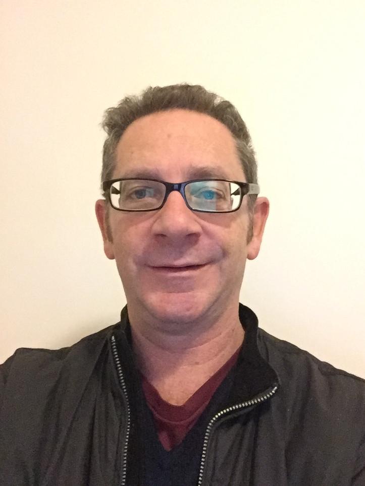 David Fonteyn