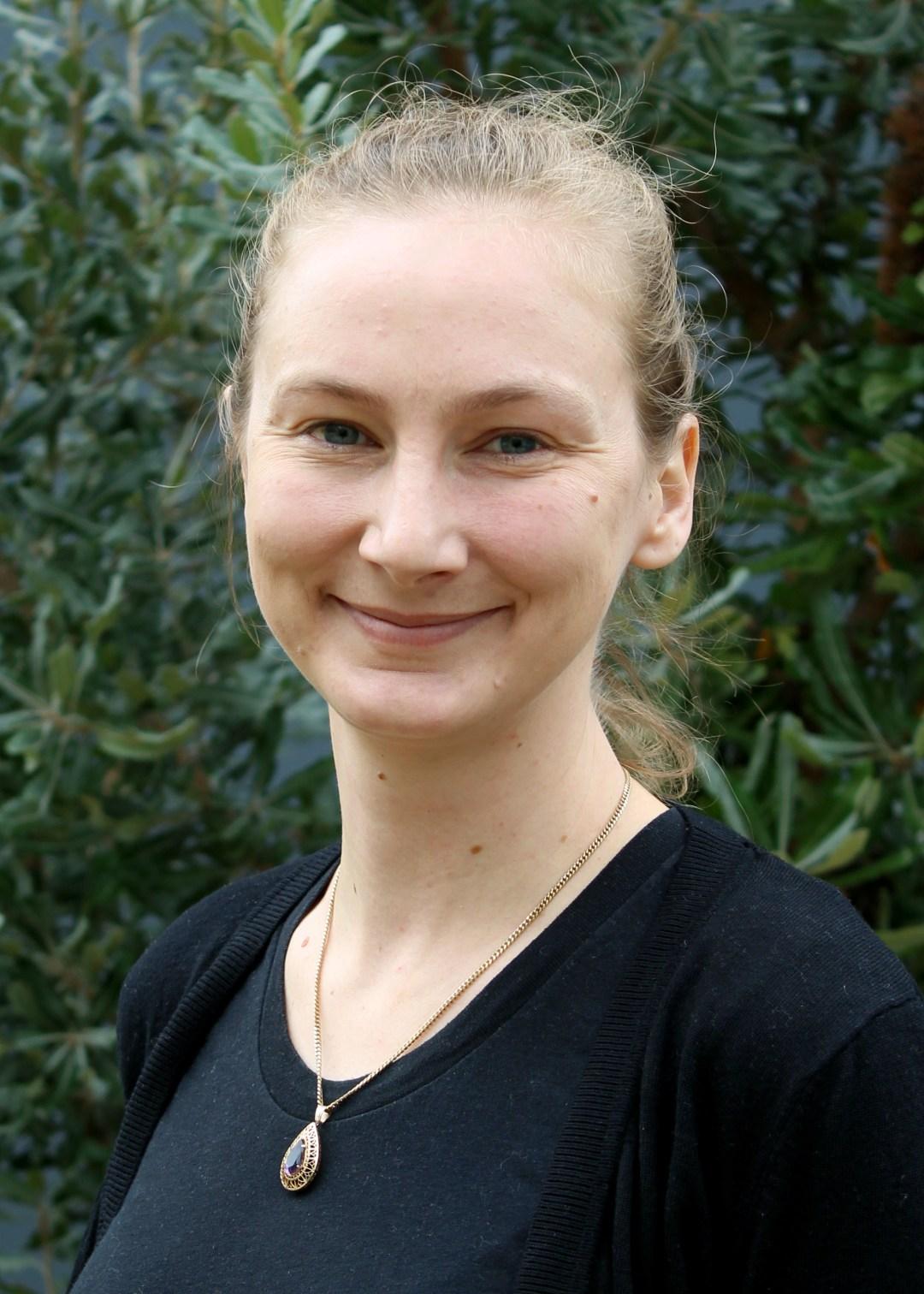 Dr Emily O'Gorman