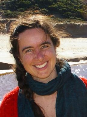 Dr Jennifer Hamilton