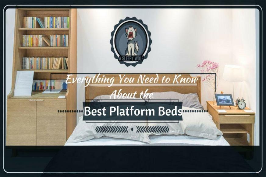 best-platform-bed
