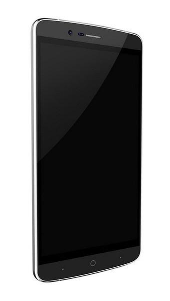 Elephone P8000 - вид слева