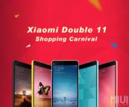 Xiaomi Double 11