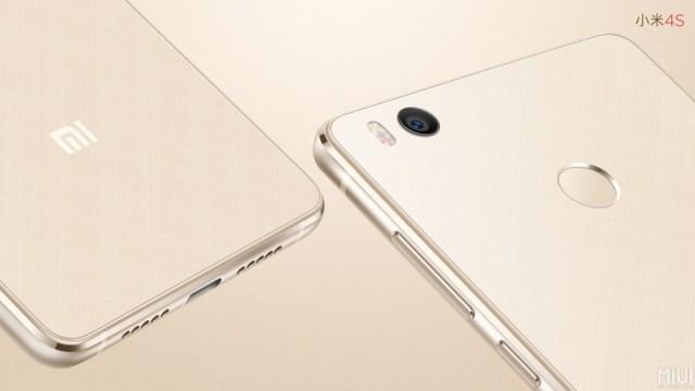 Xiaomi Mi4S - Promo photo 4