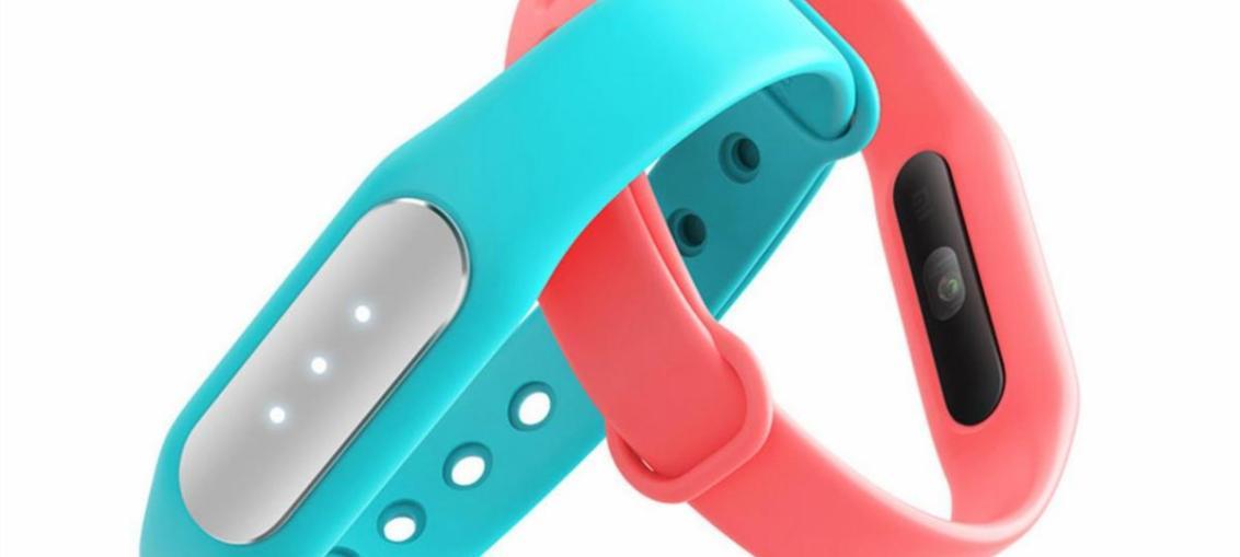 Xiaomi Mi Band 1S - Review