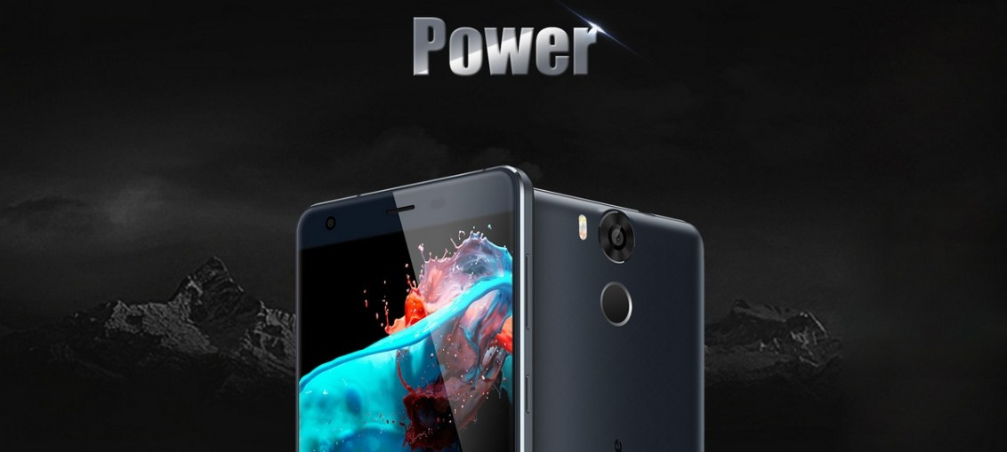 Ulefone Power - Review