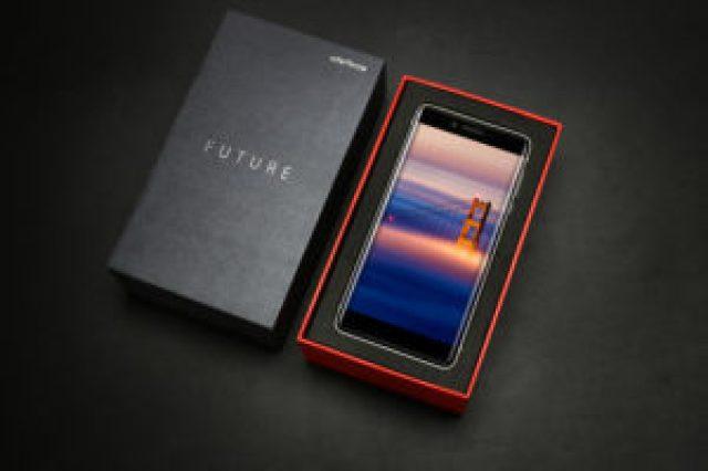 Ulefone Future - 1