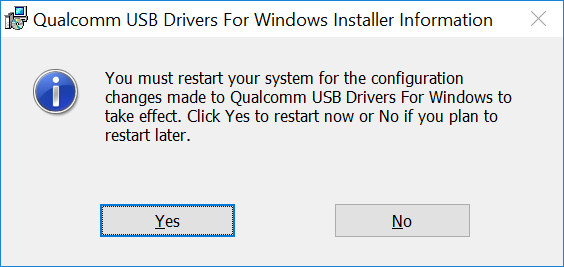 Qualcomm Drivers - 00007