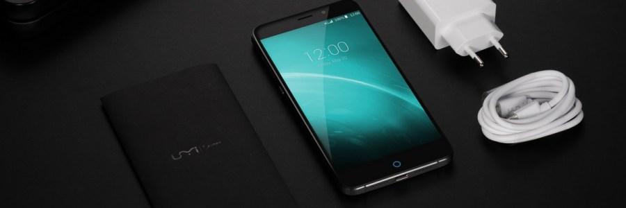 Смартфон UMi Super — 5 особенностей