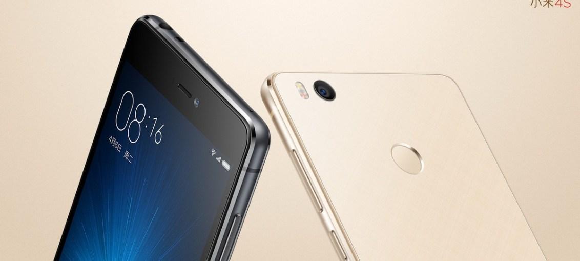 Xiaomi Mi4s - Review