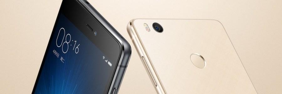 Смартфон Xiaomi Mi4s — обзор