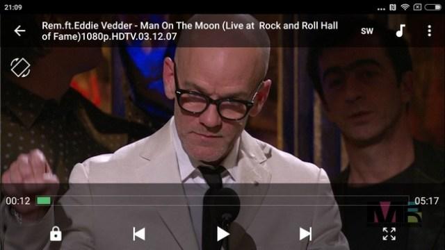 Xiaomi Mi5 - Video FullHD