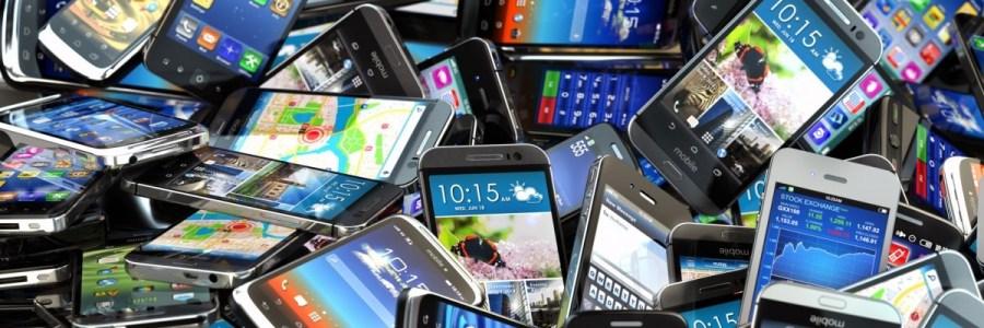 Десятка лучших смартфонов мая