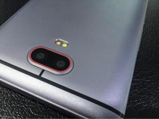 Elephone P9000 Edge - 02