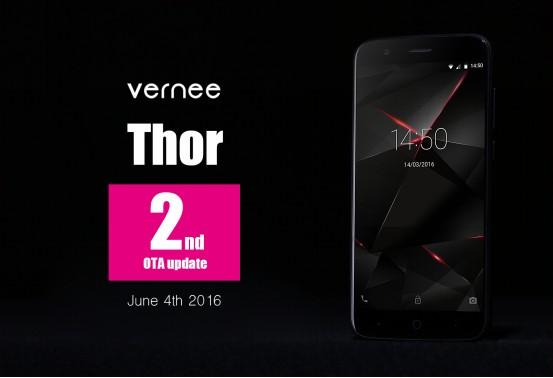 Vernee Thor OTA - 01