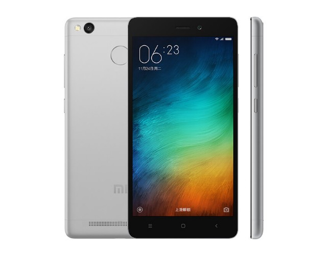 Xiaomi Redmi 3s - 01