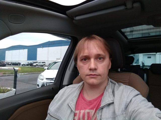 Xiaomi Mi Max Review - Selfie