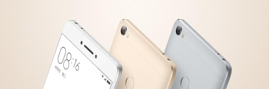 Смартфон Xiaomi Mi Max — обзор