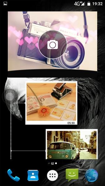 Ulefone Metal Review - Photo desktop