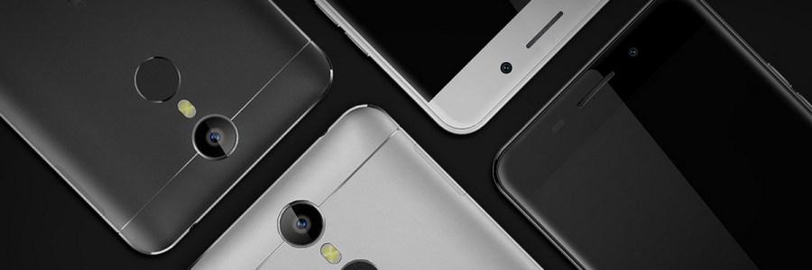 Смартфон Ulefone Metal — обзор