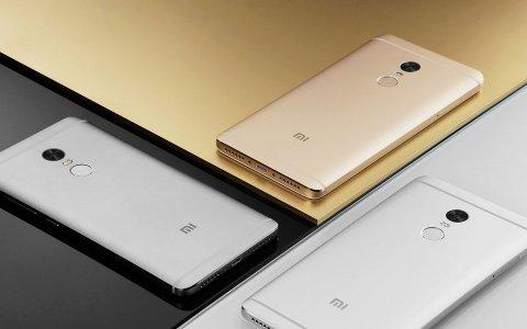 Смартфон Xiaomi Redmi Note 4 — обзор