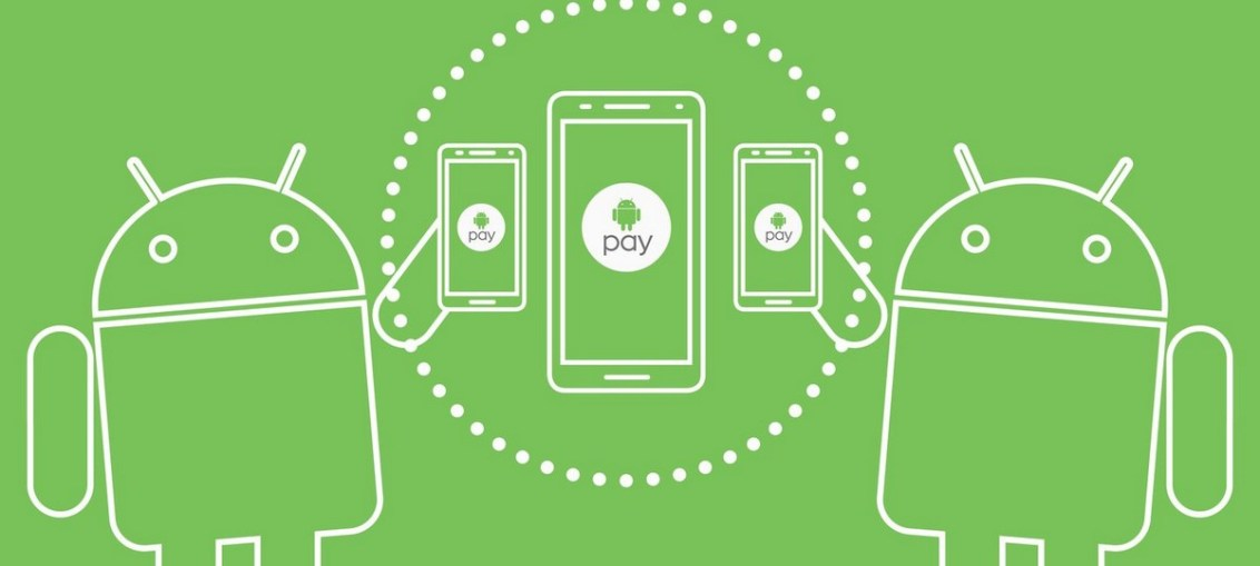 Android Pay Xiaomi