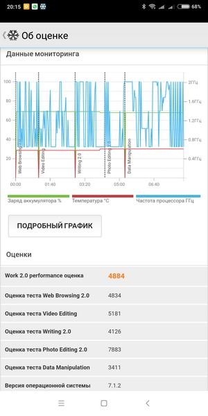 Xiaomi Redmi 5 Plus Review - 19