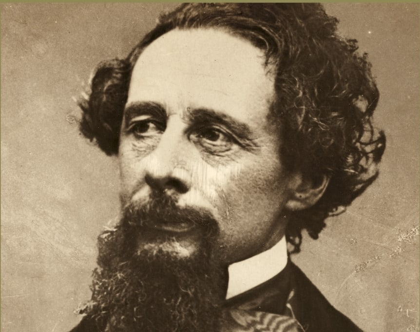 Charles Dickens | HiLobrow