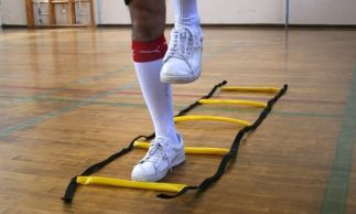Power Training Ladders