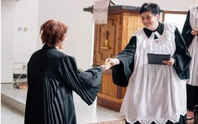 Je zvolenie ženy do úradu biskupa vsúlade sPísmom?