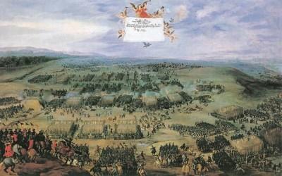 400. výročie bitky na Bielej hore