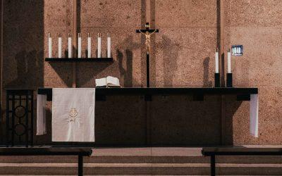 Kresťan svätý azároveň hriešnik II