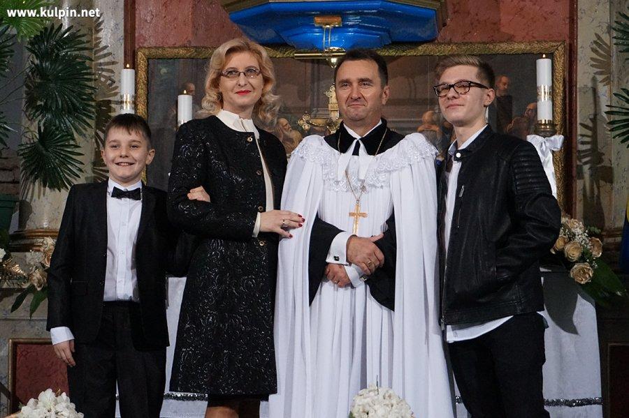 Odovzdávanie slovenského jazyka a posolstva viery