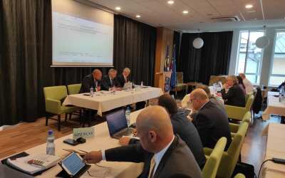 Synoda ECAV na Slovensku 2021