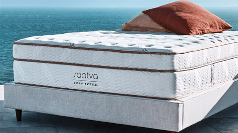 Saatva Best Mattress Coupon Code