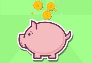 Keep Piggy Happy