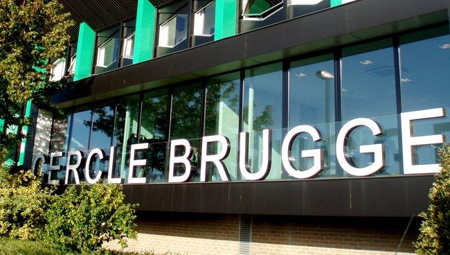 Plusieurs jeunes joueurs vers le Cercle Bruges
