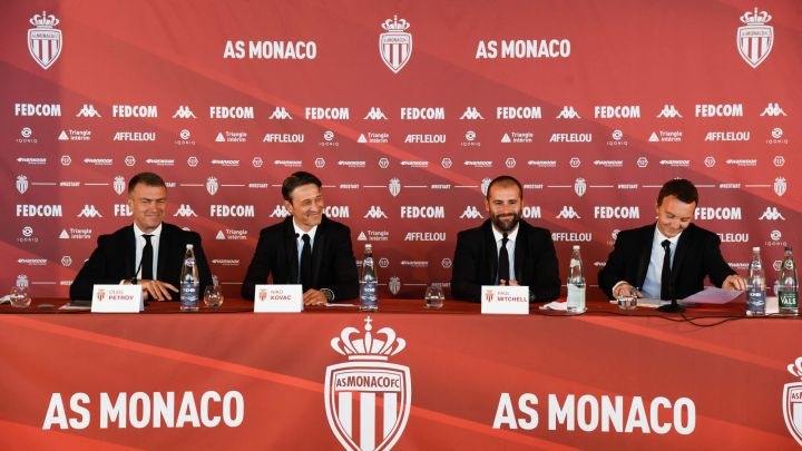"Mitchell : ""Ramener Monaco à sa place"""
