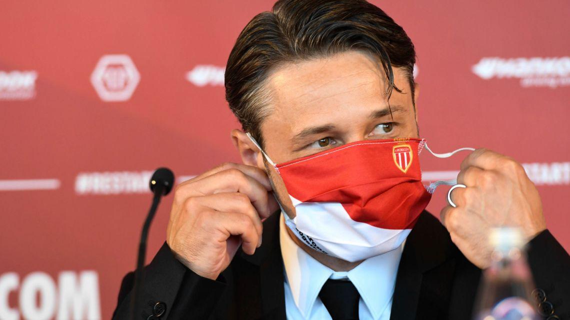 """Kovac : """"Le groupe sait ce que j'attends"""""""