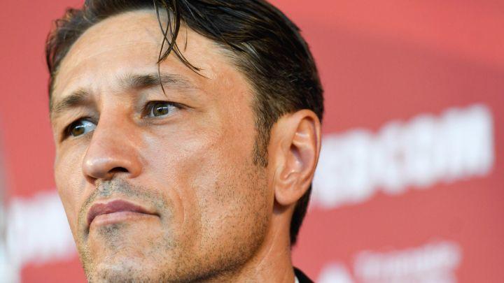 Kovac : « J'ai ce brin de réussite en Coupe »