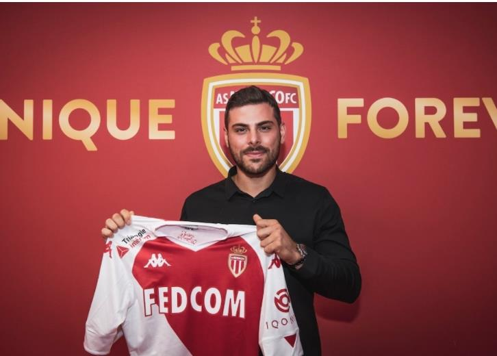 31 Kevin VOLLAND