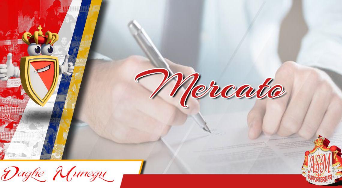 Mercato hivernal : les dates sont connues