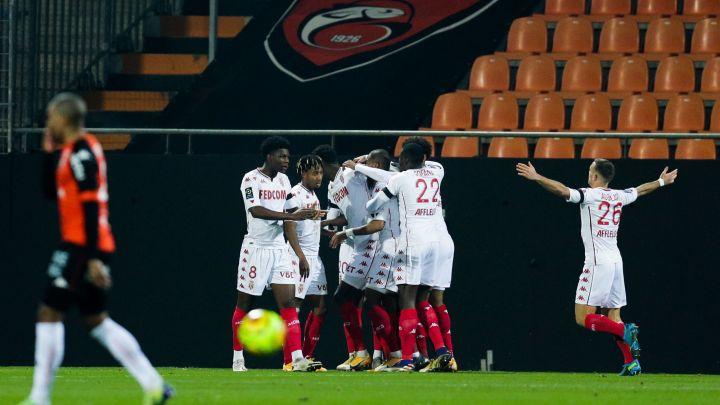 L'ASM l'emporte à Lorient dans un match prolifique (2-5)