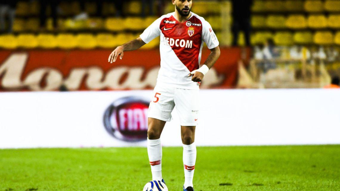 Monaco obligé de réintégrer Aït-Bennasser au groupe pro ?