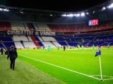 Supporters Lyon